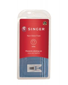 Piedino in teflon antiaderente Singer