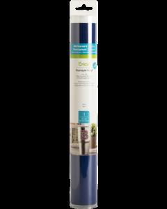 Foglio di vinile Premium Permanente 30,5 x 122 cm - Blu