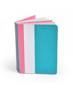 "Fustella Sizzix Bigz L ""Libro, agenda"" - 663635"