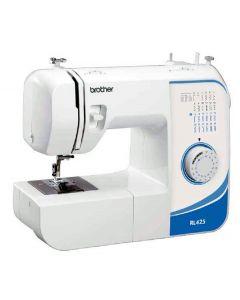 Macchina per cucire meccanica Brother RL-425 + Kit cucito