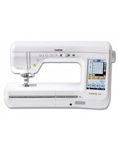 Macchina per quilting e patchwork Brother Innov-is VQ2