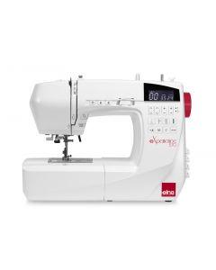 Macchina per cucire elettronica Elna Experience 570