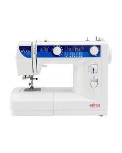 Macchina per cucire meccanica Elna Explore 220