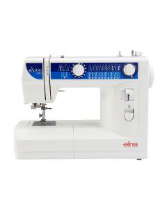 Macchina per cucire meccanica Elna Explore 240