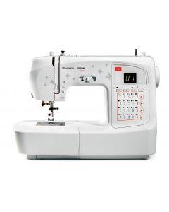 Macchina per cucire elettronica Husqvarna HClass 100 Quilt