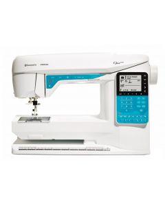 Macchina per cucire elettronica Husqvarna Opal 650