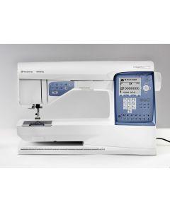 Macchina da cucire elettronica Husqvarna Sapphire 875 Quilt