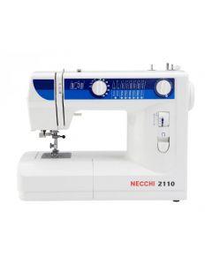 Macchina per cucire meccanica Necchi 2110