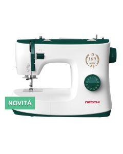 Macchina per cucire meccanica Necchi K121A Anniversary