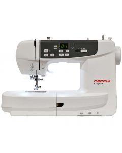 Macchina per cucire e ricamare Necchi Logica Next WiFi NCH05AX