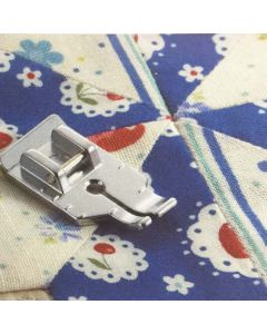 Piedino per patchwork 1/4'' (6,5 mm)