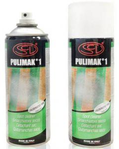 Smacchiatore a secco spray Pulimak 1 (400 ml)