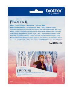Collezione disegni Disney Frozen II