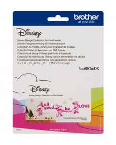 Collezione disegni Disney per Roll Feeder