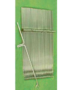 Set 50 aghi macchina per maglieria Brother prima frontura (universali e compatibili)