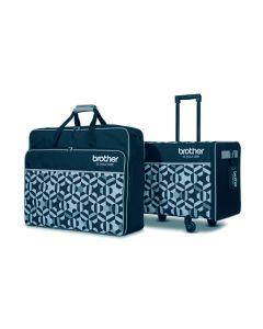 Set borse per Brother serie Stellaire XJ1 / XE1