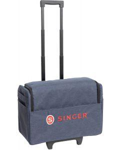 Borsa trolley per trasporto macchina da cucire Singer Roller Bag