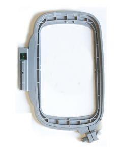 Telaio da ricamo grande 120 x 180 mm - Necchi Logica NCH01AX e NCH05AX