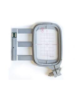 Telaio da ricamo piccolo 50 x 70 mm - Necchi Logica NCH01AX e NCH05AX